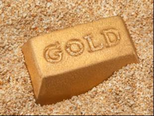 HSBC cuts gold, silver price forecasts for 2013, 2014