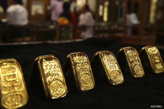 The Gold and Silver Mine – Precious metals drop in price, cont.
