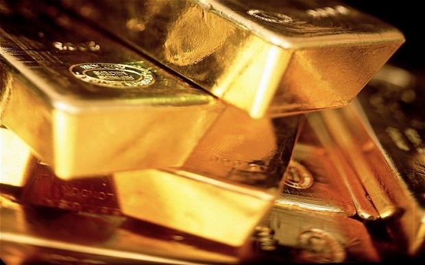"Gold Mining Firms ""Should Think Unthinkable"" About Gold Prices"