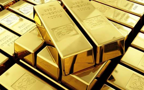 China's Consumption of Gold and Acquisition of Gold Mines Continues