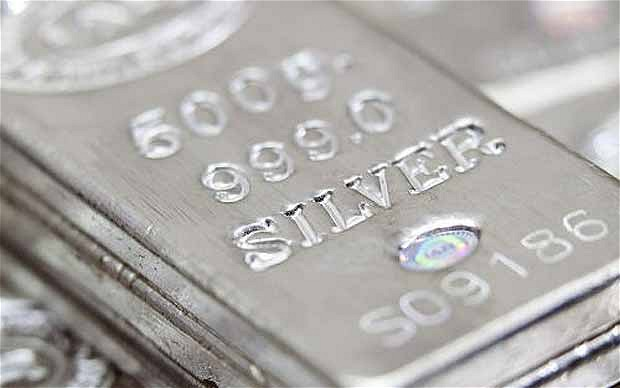 Silver Stock Price Update for Today, April 22 – Markets & Trade