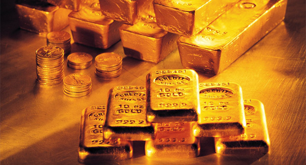 Turning Gold 'Green' — Non-Toxic Method For Mining Gold Developed