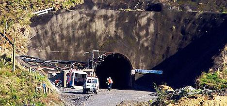 Waihi gold mine appeal