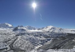 Questioning The Environmental Cost Of Kyrgyzstan's Kumtor Gold Mine