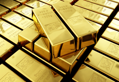 The Shorts Wanted Gold Down – David Morgan Metals Update