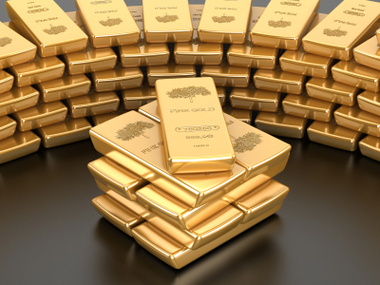 Gold Production May Plunge After Price Fall Supporting Gold