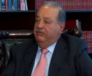 Three of Carlos Slim's mines shut down by labour conflict