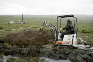 EPA moves against major Alaska gold mine, could sideline project over salmon
