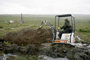 EPA considers blocking massive gold mine proposed for Alaska