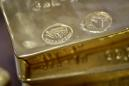 Goldman: 'Opportunity' on gold's plunge
