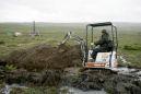 EPA allows mine company to pursue permits near Alaska bay