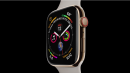 Apple just introduced a brand-new Apple Watch, the Apple Watch Series 4 (AAPL)