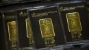 Investors flock to gold, precious metals amid uncertainty