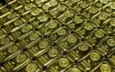 Gold soars to all-time high as dollar dive boosts safety rush