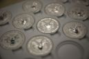 U.S. Mint Has Reduced Silver, Gold Coin Supply to Purchasers