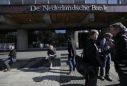 Billions in bullion shifted ahead of Dutch bank rebuild