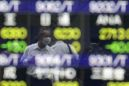 Stocks Drop With U.S. Futures as Earnings Roll In: Markets Wrap